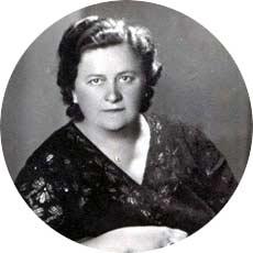 Štefanija Bernas Belošević