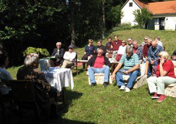 Susreti esperantskih pisaca