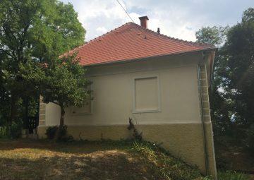 Obnova krova